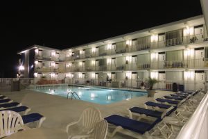 Crusader Oceanfront Family Resort